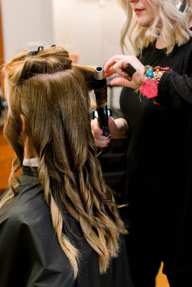 Salon Services - Cherished Beauty Salon - Lakeland, FL